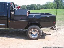 Utility bed for a Mega Cab Dually - Dodge Diesel - Diesel Truck ...