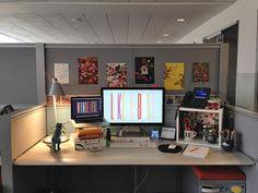 Image Interior Designs Cubicle Office Decorating Ideas Google Search Decorate Office Cubicle Decorating Work Cubicle Decorate Pinterest 177 Best Office Cubicle Idea Starters Images In 2019 Office
