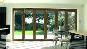 double sliding glass doors double sliding glass doors interior french double sliding glass doors curtains