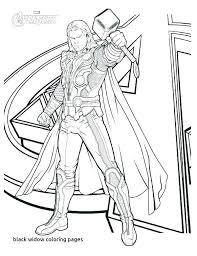 Marvel Coloring Page Trustbanksurinamecom