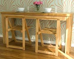 Fold Out Console Dining Table Wonderful Flip Up Coffee Table Fold Out  Console Dining Throughout Foldout .