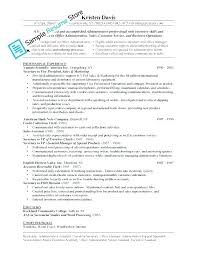 Administrative Assistant Duties Resumes Office Assistant Duties Resume Sample Of Job Description In Resume