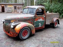 1940's Chevy Pickup Truck | Automobiles | Pinterest | Chevy ...