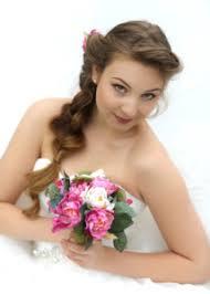Svatební Vizáž A Hairstyling Studio Vmoona Most