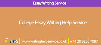% off college essay writing help service