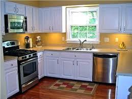 Small L Shaped Kitchen Design Ideas Simple Inspiration Ideas