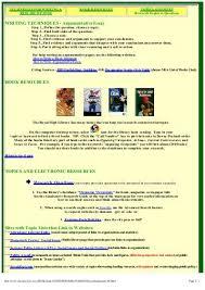 read essay example njhs