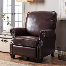 electric reclining chairs for recliner chair offers dark brown leather recliner chair leather rocker recliners for