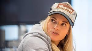 Lara Gut è un po' meno social - RSI Radiotelevisione svizzera