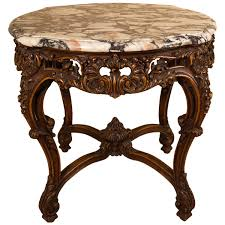 interesting carved wood round coffee table for your living room design elegant carved wood round