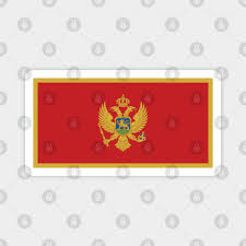 Welcome 15 flags & 10 minute time limit correct answer: Flag Of Montenegro Montenegro Flag Magnet Teepublic