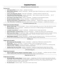 Construction Superintendent Resume Templates Impressive Construction Resume Samples Construction Resume Templates And