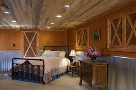 corrugated metal in interior design creative ideas for home decors