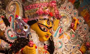 durga puja the festival of home coming goddess durga in kolkata