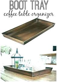 trays on coffee tables round coffee table trays ottoman coffee tables coffee table tray round coffee