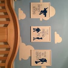 Toy Story Clouds Template How To Create A Toy Story Themed Nursery This Fairy Tale Life