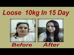 Super Weight Lose Diet Plan For Ladies Lose 10 Kg In15 Day