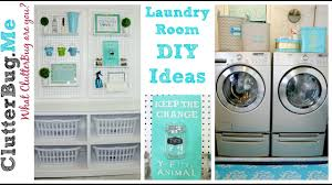 Laundry Room Design On A Budget 3 Easy Diy Laundry Room Ideas On A Budget