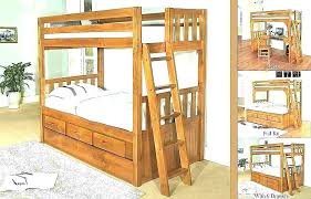 bunk bed with slide and desk. Slide For Loft Bed Replacement Kids . Bunk With And Desk E