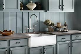 best farmhouse sink i love cast iron farm sinks seen on with drainboard and legs