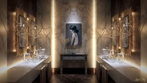 Ultra Luxury Bathroom Inspiration - Luxury bathrooms pictures