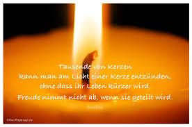 Tausende Von Kerzen Kann Man Am Licht Einer Kerze Entzünden Ohne