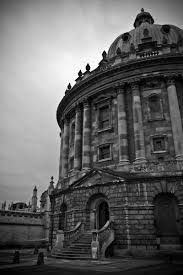 famous architectural buildings black and white. Oxford Famous Architectural Buildings Black And White E
