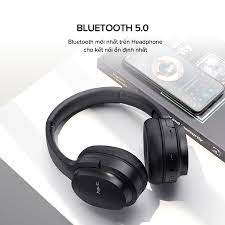 Tai Nghe Bluetooth Headphone HAVIT i62, Driver 40mm, Bluetooth 5.0, Nghe  Đến 8H, Gập Gọn 90 - Chính Hãng BH 12 Tháng - Tai nghe Bluetooth chụp tai  Over-ear
