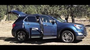 Chevrolet Equinox 2016 | Ficha técnica - YouTube