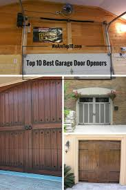 best garage door openersBest 25 Best garage door opener ideas on Pinterest  Garage door