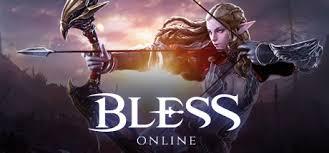 Bless Online Appid 681660 Steam Database