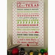 258 Best TEXAS CHRISTMAS Images On Pinterest  Merry Christmas 12 Days Of Christmas Country Style