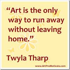 Inspirational Art Quotes New Artpromotivate 48 Inspirational Art Quotes From Famous Artists