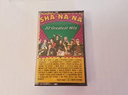 20 greatest hits by sha na na cette 12676440141 ebay