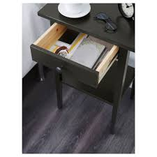 hemnes coffee table black brown with design picture voyageofthemeemee