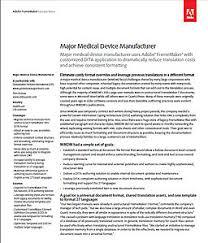 adobe framemaker dita case study gpi case study in pdf format