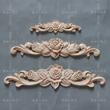 wood furniture appliques. Appliques For Furniture. Dongyang Wood Carving Applique Furniture Home Diy Fashion Small Accessories Kitchen Cabinet