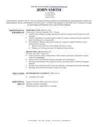 Pretty Best Resume Headers Images Entry Level Resume Templates