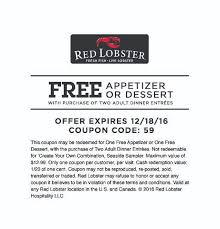 Red Lobster Coupon Today Skymall Coupon Code 25 Off