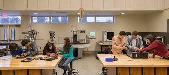 Stem Elementary Classroom Design Planning A Stem Facility Despite The Big Unknowns Pre K 12