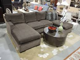 sectional sofa with double chaise. Unique Chaise Inspiring Double Chaise Sectional Sofa 81 About Remodel Rooms To Go  With With S