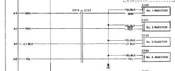 95 civic wont start no injector pulse honda tech honda forum 93 Del Sol Icm Wiring Diagram name picture_6518 jpg views 609 size 28 0 kb 93 Del Sol Si
