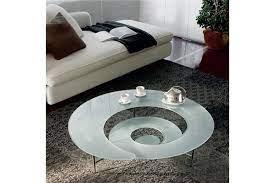 cattelan italia tavolino spiral coffee