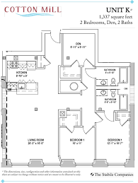 Affordable 2 U0026 3 Bedroom Apartments In Manhattan KSApartments Floor Plans 2 Bedrooms