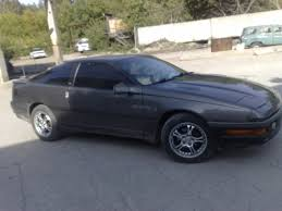 1993 FORD Probe Pictures, 2200cc., Gasoline, FF, Manual For Sale