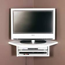 tv mount with shelf corner mount with shelf image of corner wall mount shelf corner mounted