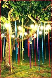 diy outdoor lighting. Cosy Diy Backyard Lighting Party Outdoor Ideas For A Comfortable Tropical U