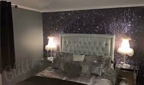glitter bedroom ideas 960x572