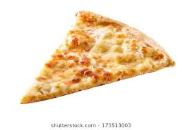 cheese pizza slice png.  Png Slice Of Cheese Pizza Closeup Isolated On White Background To Cheese Pizza Slice Png O
