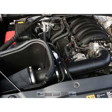 SLP Performance Parts 620064 Silverado/Sierra Cold Air Intake Kit ...